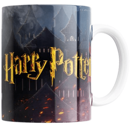 Caneca Funko - Harry Potter