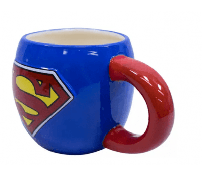 Caneca Superman 600ml